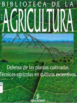 Biblioteca de la agricultura